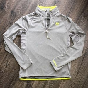 Long-Sleeve Active Wear
